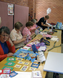 Community Outreach Craft Group